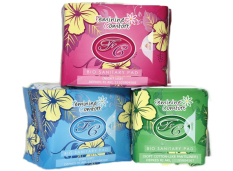 Toko Avail Pembalut Herbal Wanita Paket Lengkap Pantyliner Day Use Night Use Terlengkap