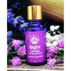 Harga Termurah Sagha Lavender Essensial Oil