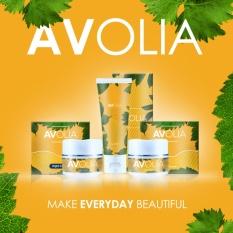 Jual Avolia Skin Care 1 Paket Cocok Untuk Semua Kulit Lengkap