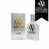 Beli Axl Alexander Eau De Toilette 125Ml Silver Yang Bagus