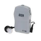 Jual Axon X 136 Saku Pendengar Mini Penguat Suara Di Telinga Tuli With Bantuan 2 Berbeda Ukuran Volume Audit Evidence Penyumbat Telinga Yang Dapat Disesuaikan For Tuna Rungu Mini Pengeras Suara Oem Asli