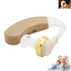 Obral Axon X 168 Alat Bantu Dengar Suara Suara Amplifier Suara Bte Pendengar Care Tool Intl Murah