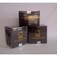 Jual Ayla Breast Care Cream Perawatan Payudara Original Nasa Import