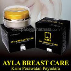Ongkos Kirim Ayla Breast Care Perawatan Payudara Di Indonesia