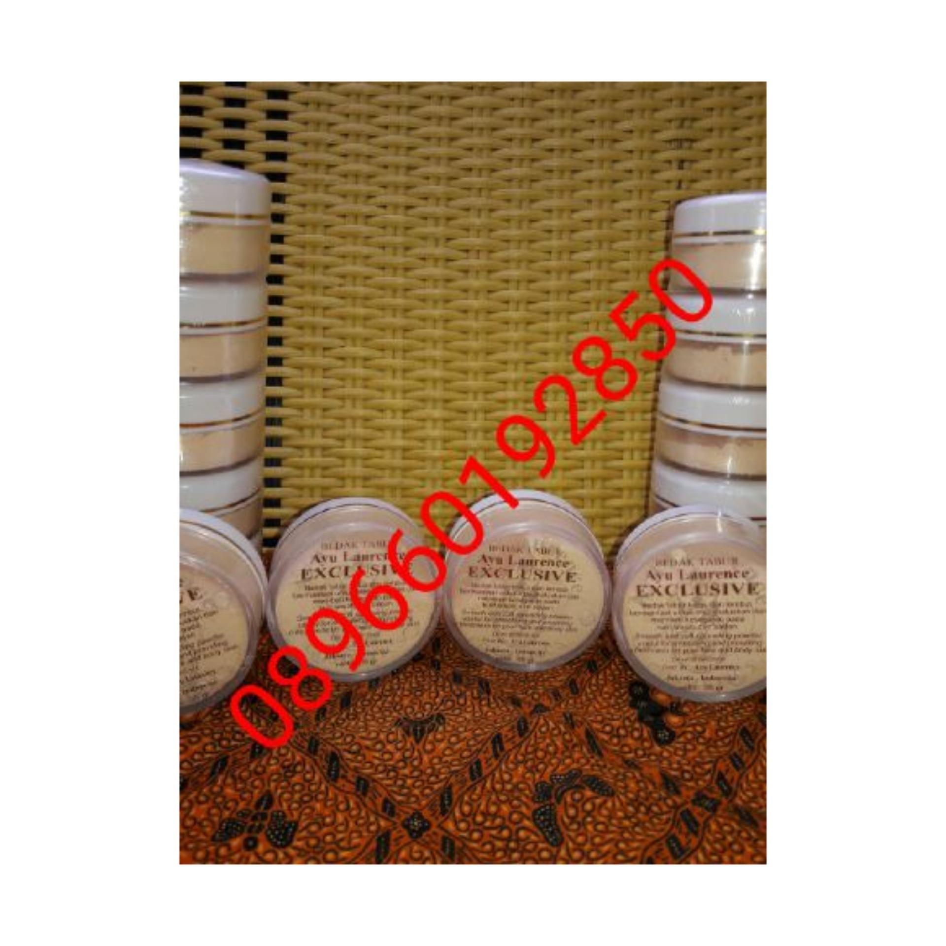 Wardah Everyday Luminous Face Powder 02 Beige - 30gr. Source · Bedak Herbal Ayu Laurence Bedak Tabur