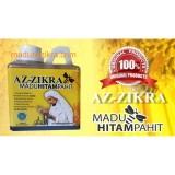 Spesifikasi Az Zikra Madu Hitam Pahit 500 Gram Murah Berkualitas