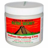 Jual Aztec Secret Usa Indian Healing Clay 450Gram 1Lb Masker Wajah Menyamarkan Stretch Mark Bekas Luka Original Usa Aztec Secret Ori
