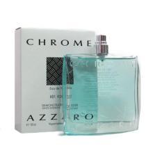 Harga Azzaro Chrome Edt 100Ml Men Tester Azzaro Online