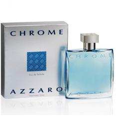 Review Azzaro Chrome Men 100Ml Azzaro