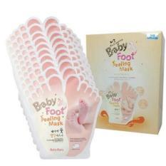 Baby Foot Peeling Mask/Masker Kaki - 1 Bungkus