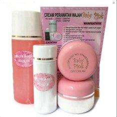 Baby Pink Cream Sucofindo Original 1 Paket 30Gr Original Jawa Barat Diskon 50
