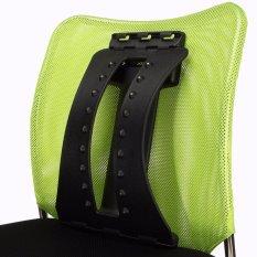 Toko Kembali Magic Stretcher Lower Lumbar Massage Support Spine Posture Corrector Magnetik Hitam Paragraf Intl Lengkap