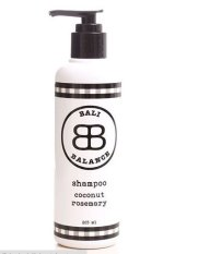 Jual Beli Bali Balance Coconut Rosemary Shampoo 265 Ml