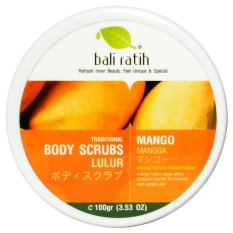 Bali Ratih - Body Scrub 110mL - Mango