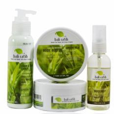 Jual Bali Ratih Greentea 1 Paket Murah
