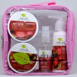 Beli Bali Ratih Paket Body Scrub Body Butter Body Lotion Body Mist Free Plastic Pouch Strawberry Kredit