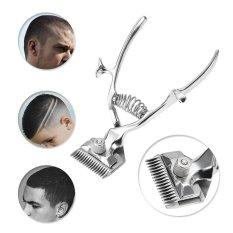 Harga Termurah Barber Alat Tangan Hair Clippers Manual Metal Portable Pemangkas Cutter Super Silence Untuk Dewasa Bayi Dan Hewan Peliharaan Internasional