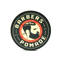 Beli Barbers Pomade Water Soluble Strong 100Gr Cicil