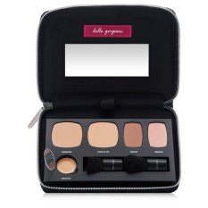 Review Bareminerals Ready To Go Complexion Perfection Kit Medium Neutral Skin Tone R250 Dki Jakarta