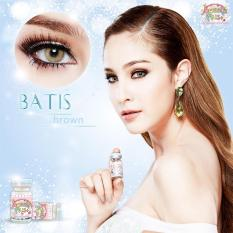 Batis Softlens - Warna Brown