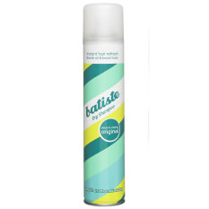 Spesifikasi Batiste Dry Shampoo 150Ml Clean And Classic Original Murah