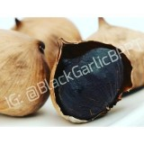 Jual Bawang Hitam Bawang Lanang Bawang Tunggal Natural Black Garlic Premium 100 Gr Bppt Natural Black Garlic Original