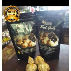 Spesifikasi Bawang Hitam Black Garlic 150 Gram Dan Harganya