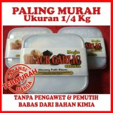 Beli Bawang Putih Hitam Tunggal 1 4 Kg Bawang Hitam Lanang Black Garlic Murah Dki Jakarta