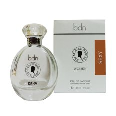 Harga Bdn Women Parfume S*xy 30 Ml Fullset Murah