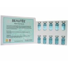 Spesifikasi Beautee Serum Nano Scar 10 Botol Lengkap Dengan Harga