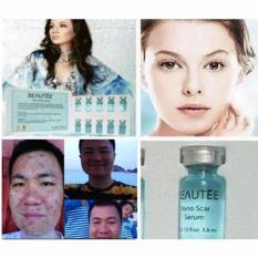 Jual Beautee Serum Nano Scar 10 Botol Branded Murah