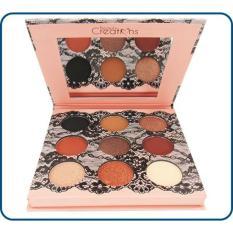 Beli Beauty Creations Boudoir Eyeshadow Pallete Seri A Pakai Kartu Kredit