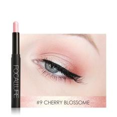 Beauty Pro Highlighter Eyeshadow Pencil Cosmetic Glitter Eye Shadow Pen I - intl