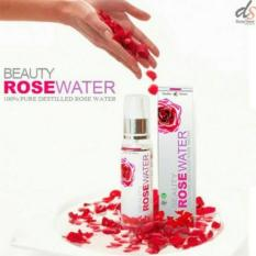 Beauty Rose Water