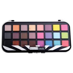 Jual Beauty Treats 24 Matte Palette Murah