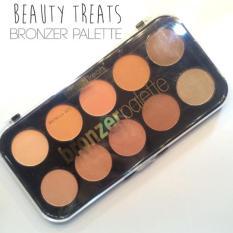Spek Beauty Treats Bronzer Palette