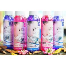 Beauty Water & Strong Acid 100ml (Paket Facial Spray)
