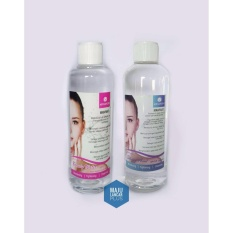 Cuci Gudang Beauty Water Strong Acid 250 Paket Refill 250 Ml