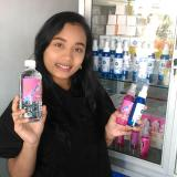 Model Beauty Water Strong Acid Terbaru