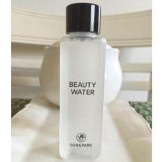 Harga Beauty Water Son Park 60Ml Toner Wajah Terbaik