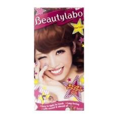 Beautylabo Hair Color O8 Candy Apricot - Pewarna Rambut Hoyu Japan
