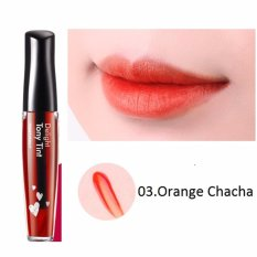 Tony Tint Delight #3 - Orange Chacha