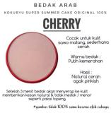 Review Toko Bedak Arab