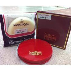 Beli Bedak Arab Kokuryu 3In1 Summer Cake Cherry Seken