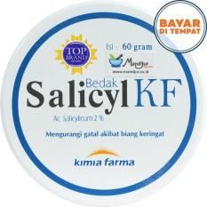 Bedak Salicyl KF