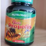 Diskon Produk Nutrimax Bee Propolis Plus Bee Pollen