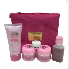 Toko Jual Been Pink Cream Original Bpom Paket Normal 1 Paket
