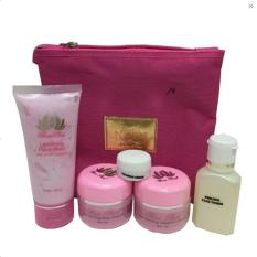 Jual Been Pink Cream Original Bpom Paket Untuk Flek Ori