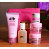 Spek Been Pink Paket Acne Beauty Series Bpom Been Pink