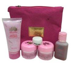 Harga Been Pink Paket Normal Beauty Series Bpom Baru